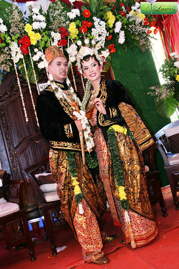 Photo Pengantin Luwes 108