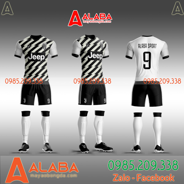áo đấu juventus
