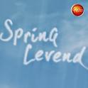 GTST Spring Levend App voor Android, iPhone en iPad
