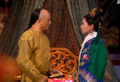 Ken Tong, Sonija Kwok