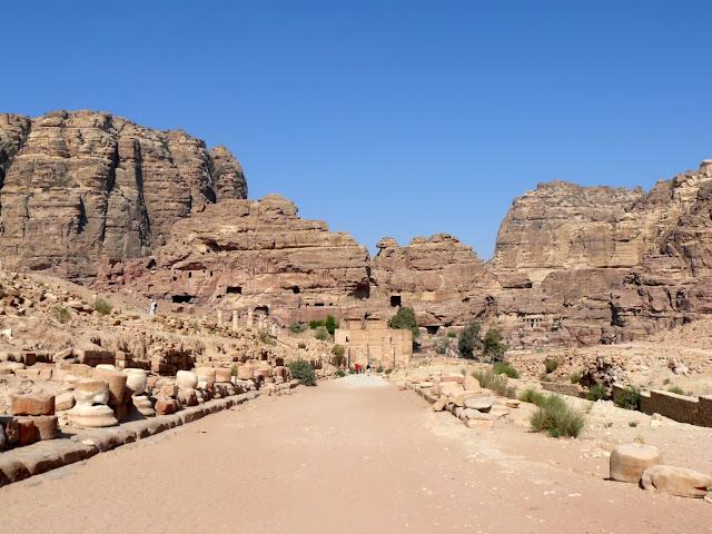 Centro di Petra