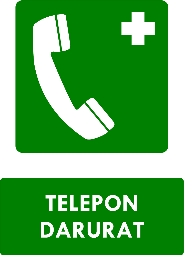 Rambu Telepon Darurat