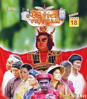 Phim Chuyện Cổ Tích Việt Nam - Chuyen Co Tich Viet Nam - Wallpaper