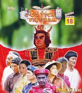Chuyện Cổ Tích Việt Nam - Chuyen Co Tich Viet Nam - 2011