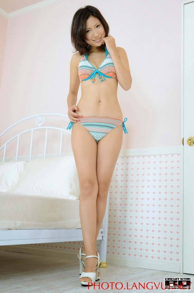 RQ-STAR NO 00867 Ayano Suzuki Swim Suits