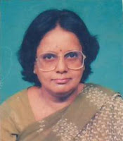 Dr Padma Chandrasekharan, North Zone Vice President, IMA Tamil Nadu
