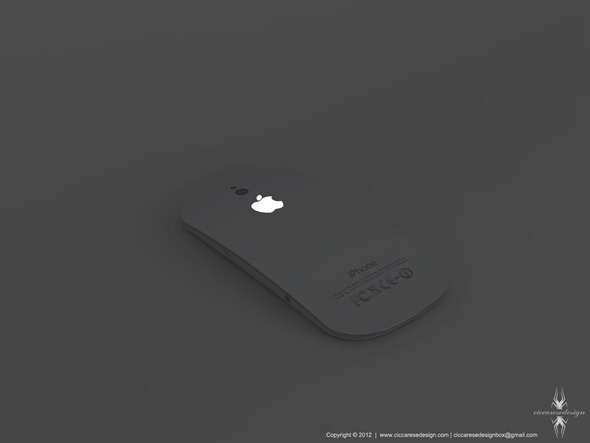 iphone,iphone 5,iphone news,iphone concept,apple iphone,iphone,iphone 5 concept,Federico Ciccarese iphone,iphone concept by Federico Ciccarese