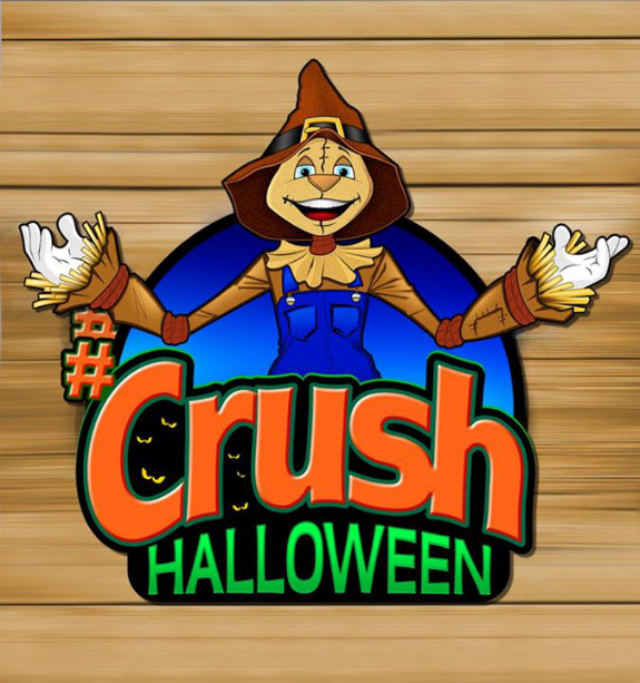 Harry the Scarecrow on Crush Facebook
