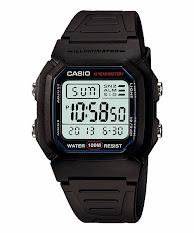Casio Standard : LTP-E103D