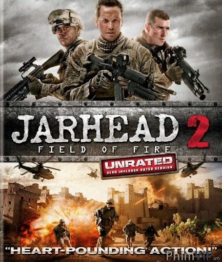 Lính Thủy Đánh Bộ 2: Trong Tầm Ngắm - Jarhead 2: Field Of Fire poster