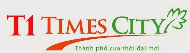 Chung cư Times City T1 T4