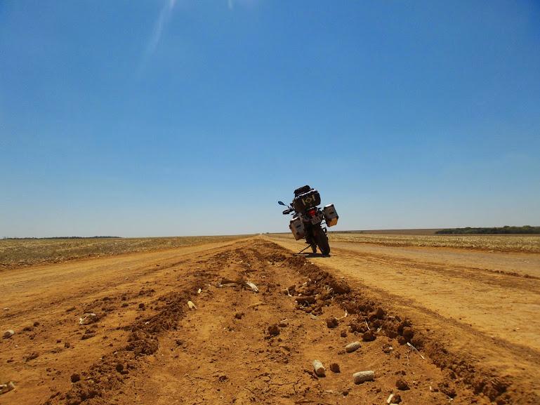 Brasil - Rota das Fronteiras  / Uma Saga pela Amazônia 20140824_115629