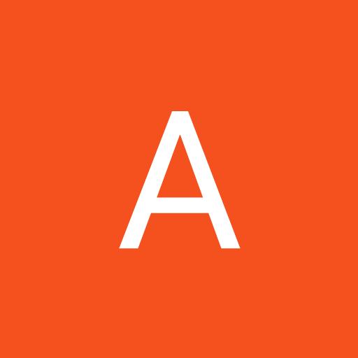 Anu R's avatar