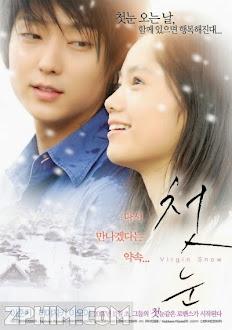 Tuyết Đầu Mùa - Virgin Snow (2007) Poster