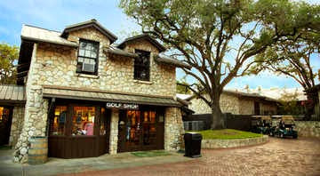 Golf Pro Shop, Fair Oaks Ranch Golf and Country Club, 78015