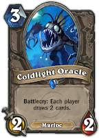 Coldlight Oracle