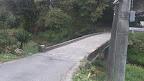 右折してこの橋を渡ると、林道風になる@@@512@@@288