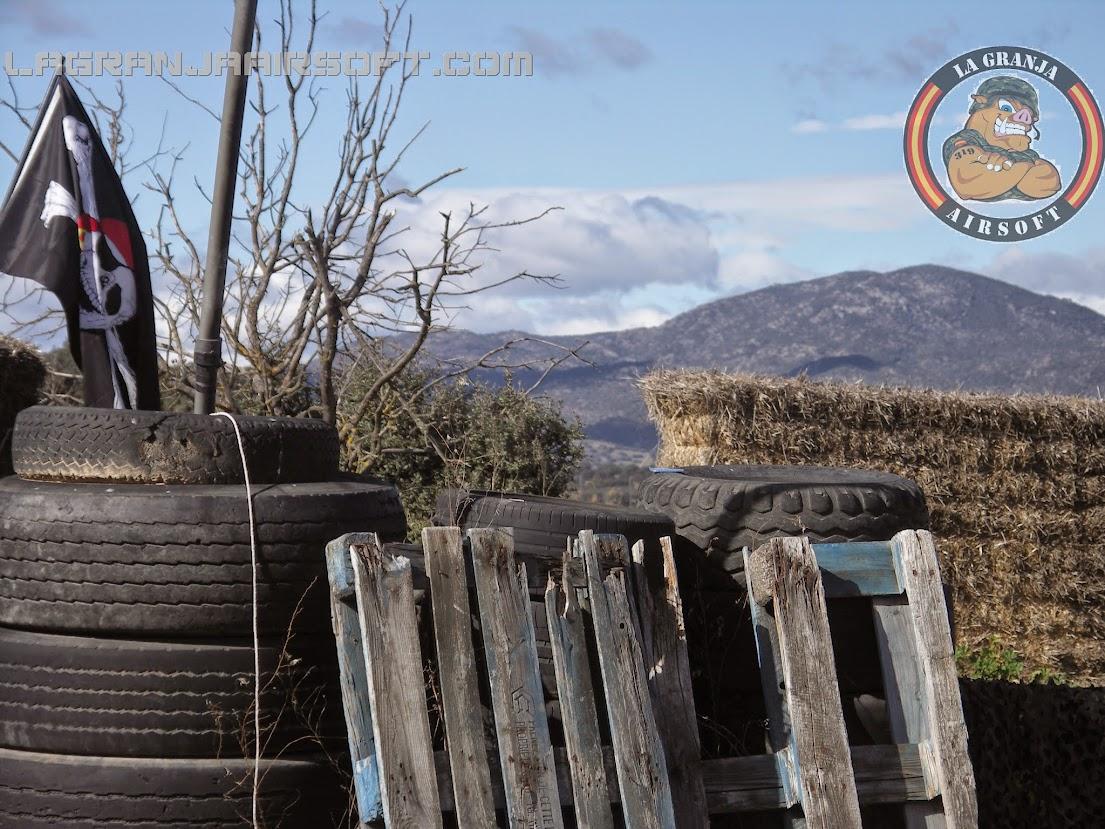 5º ANIVERSARIO DE LA GRANJA. 15/02/15 PICT0103