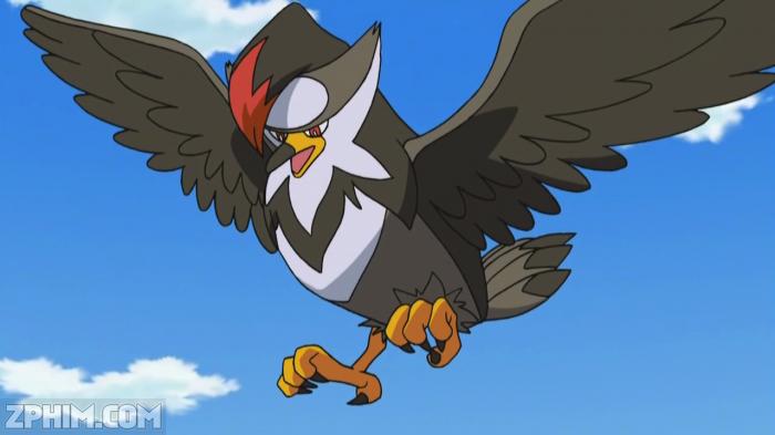 Ảnh trong phim Bảo Bối Thần Kỳ 12 - Pokemon Season 12 2
