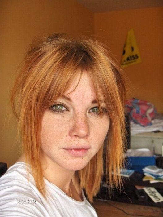 Beautiful Redheads 8