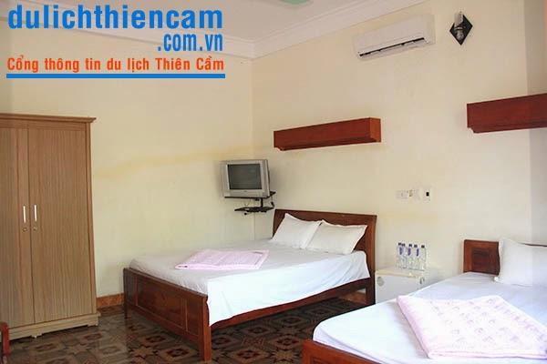Khách sạn Thanh Lịch Thiên Cầm