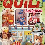 Quili Lenceria N  119