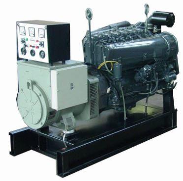 Máy phát điện Deutz 800kva – 2000kva