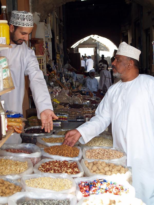 Nizwa, Oman