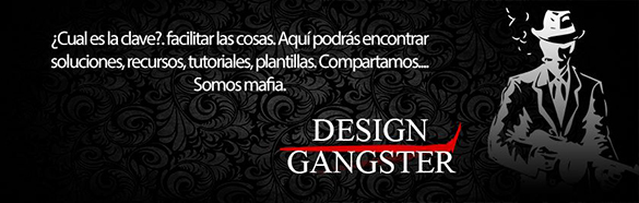 Design Gangster