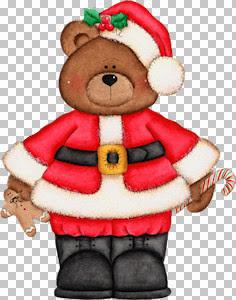 CherSwitz~DecemberBoyBear.jpg