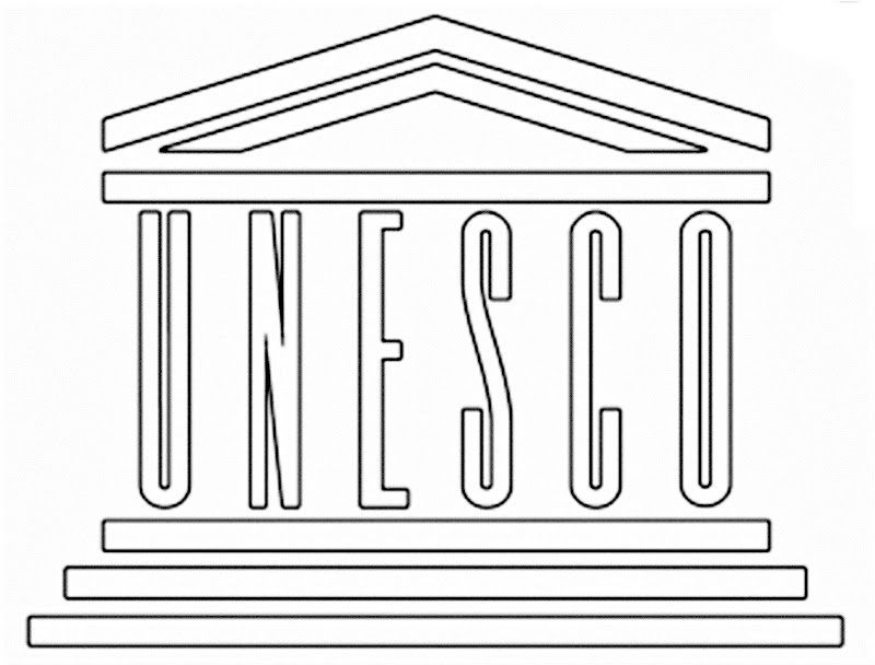 logo of Organizations and specialized agencies of the United Nations coloring pages