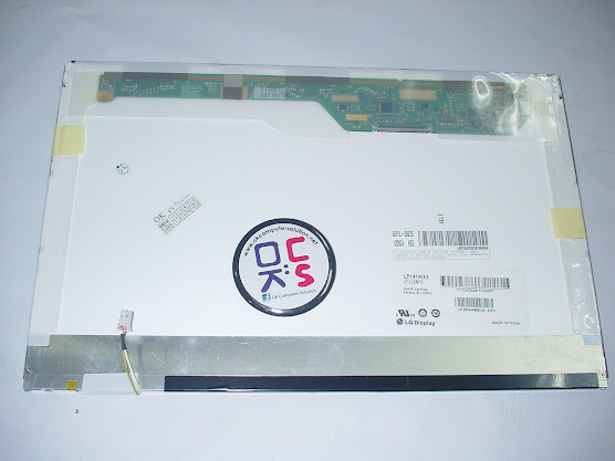 Original Screen LCD 14.1 For HP Compaq Laptop