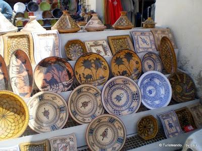 Ceramica Tunez