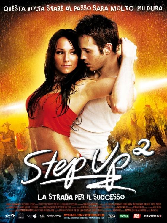 Bước Nhảy Đường Phố 2: Trên những con đường - Step Up 2: The Streets