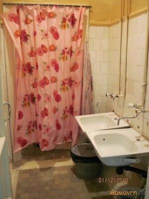 туалет в роддоме