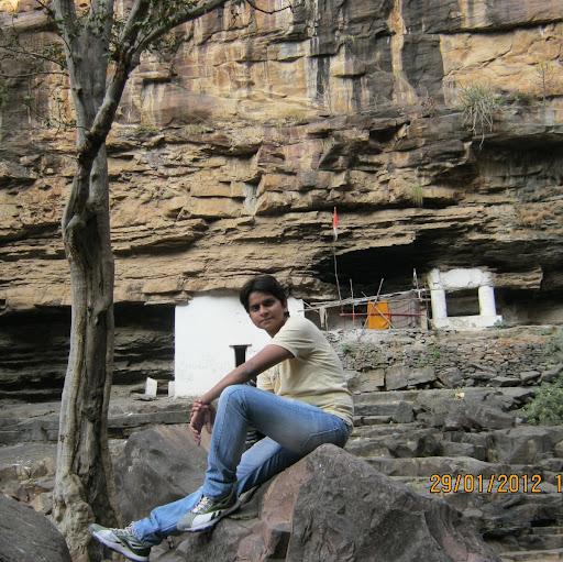 Sanjeev Mohan Photo 14