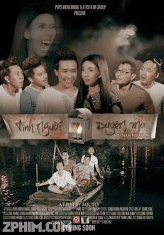 Tình Người Duyên Ma - Vietnamese Version (2015) Poster