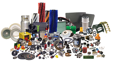 Forklift Parts Unicarriers