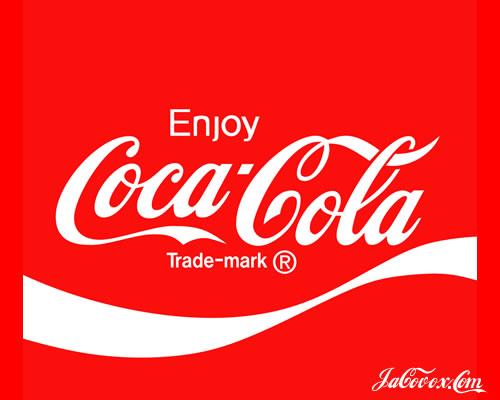 El Tendedero Grafico Analisis Del Logo De Coca Cola