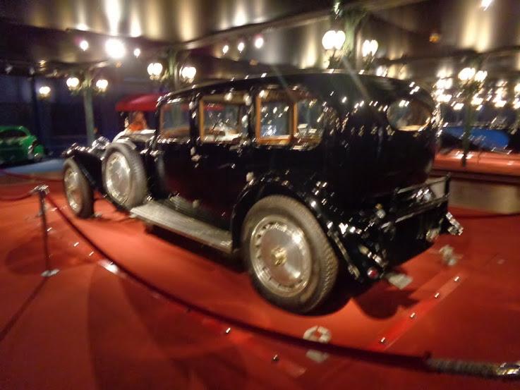 Musée Automobile de Mulhouse  DSC01121