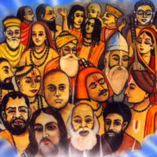 Sant Mat <b>RadhaSoami</b>