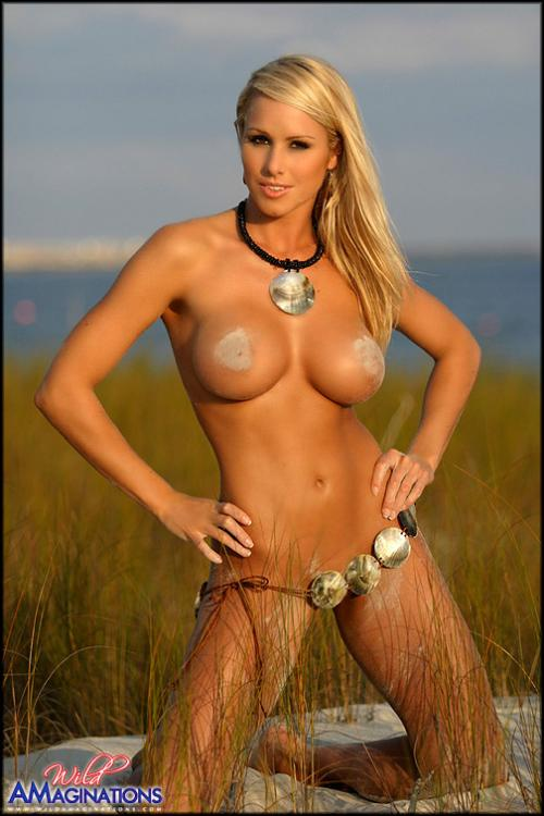 Carin ashley see through nude foto 890