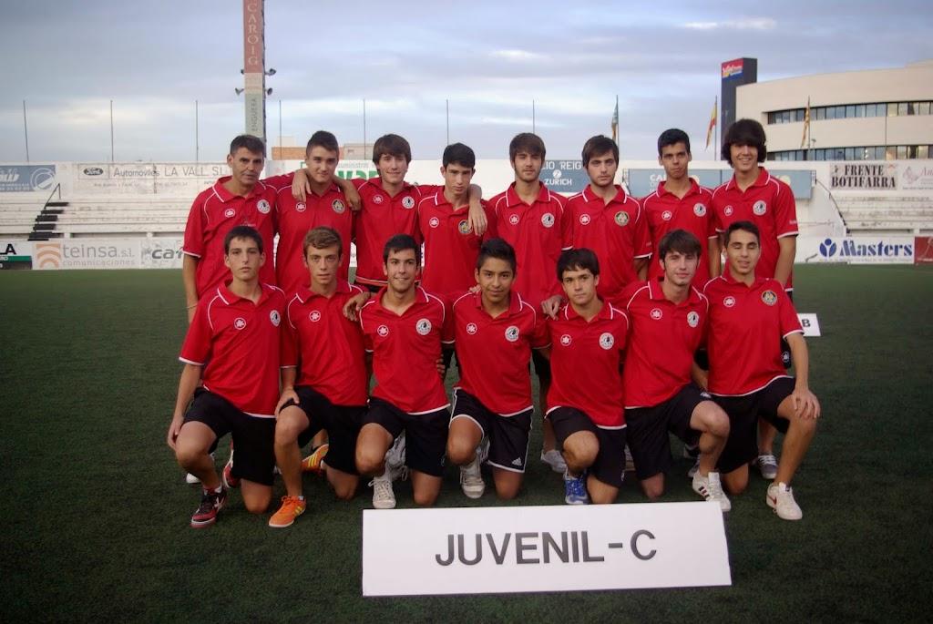 Juvenil C FEBO