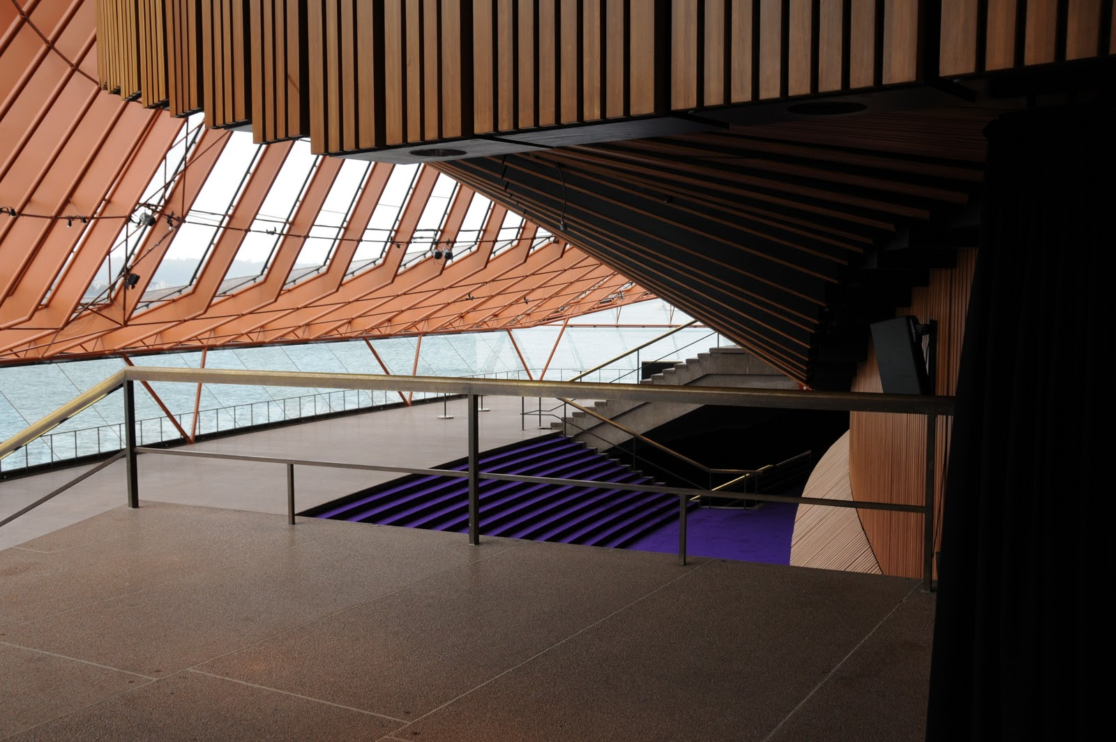 Sydney Opera House Northern Foyer Map : Gallowaycreate sydney opera house concert hall northern