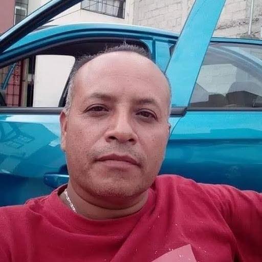 Pablo Mendoza Photo 40