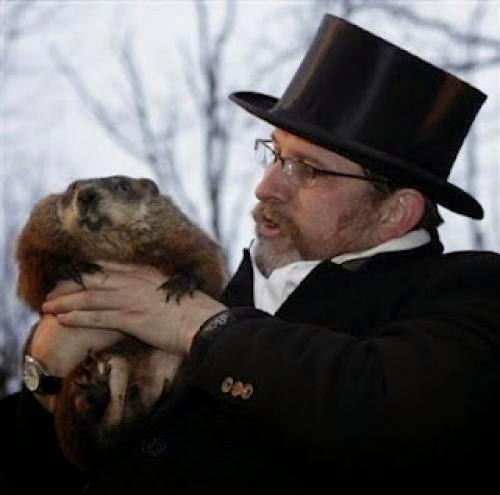 Religion Belief Groundhog Crepes