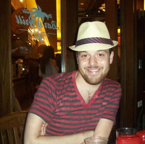 Jordan Danz Photo 6