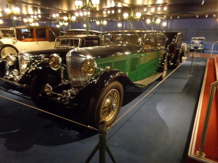 Musée Automobile de Mulhouse  DSC01123