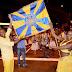 Paraíso do Tuiuti promove ensaio de rua nesta segunda-feira