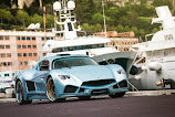2014 Mazzanti Evantra - first promotional video